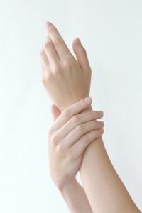手荒れを防ぐ方法